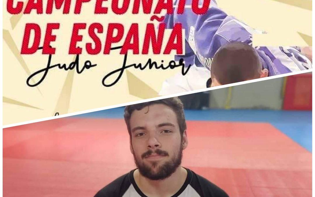 CAMPEONATO DE ESPAÑA JUNIOR 2021